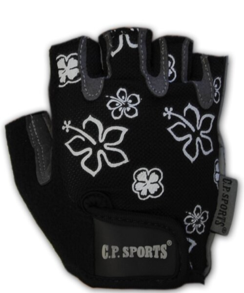Lady-Fitness-Handschuh C.P. Sports M/8 = 18-20cm