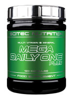Mega Daily One Plus Scitec Nutrition  60 Kapseln
